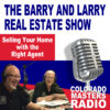 Selling Your Home with the Right Agent
