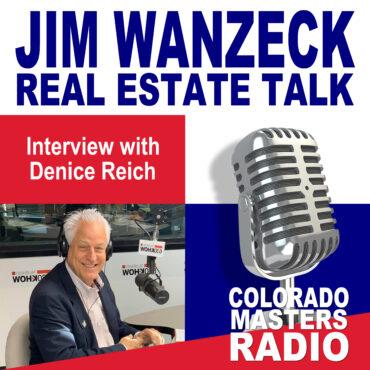 Jim Wanzeck Talk - Denice Reich