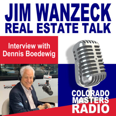 Jim Wanzeck Talk - Dennis Boedewig