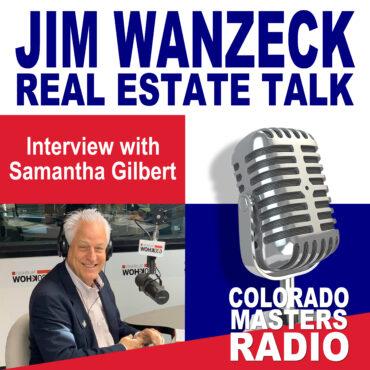 Jim Wanzeck Talk - Samantha Gilbert